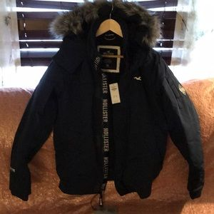 Hollister's All Weather Collection